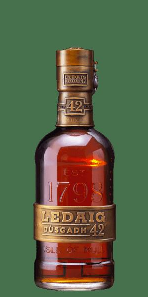 Ledaig 42 Year Old Dusgadh