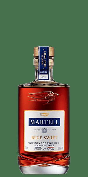 Martell Blue Swift Cognac