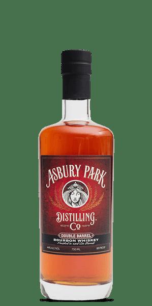 Asbury Park Double Barrel Bourbon