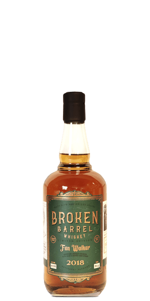 Broken Barrel Fen Walker 2018
