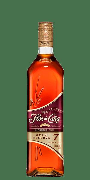 Flor de Caña 7 Year Gran Reserva
