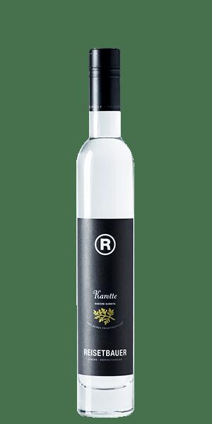 Reisetbauer Carrot Brandy