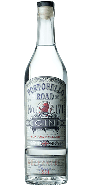 Portobello Road No.171 Gin
