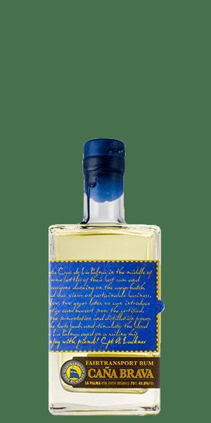 Tres Hombres La Palma 2015 Organico Rum