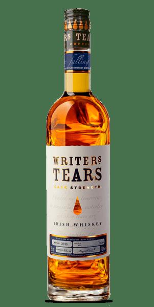 Writers' Tears Cask Strength 2017 Release