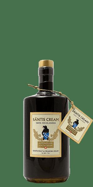 Säntis Marwees Cream Liqueur