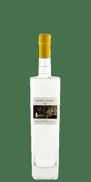 Russell Henry Hawaiian Ginger Gin