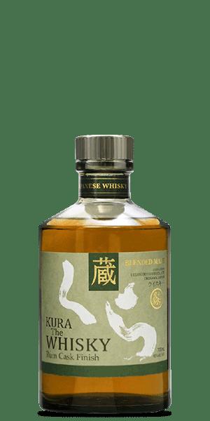 Kura Pure Malt Whisky Rum Cask Finish
