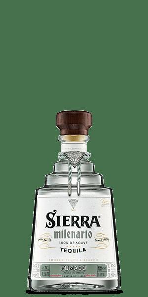 Sierra Milenario Tequila Fumado