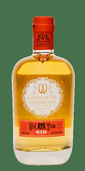 Greenhook Ginsmiths Old Tom Gin
