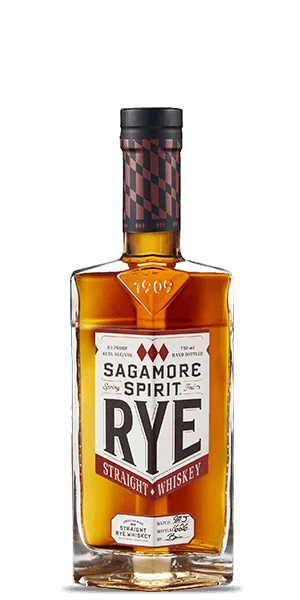 Sagamore Spirit Straight Rye Whiskey