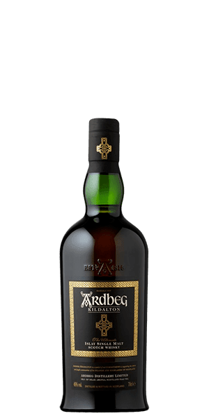 Ardbeg The Kildalton Project