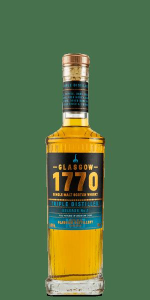 Glasgow 1770 Triple Distilled Release No. 1
