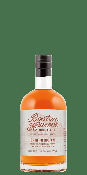 Boston Harbor Distillery Merry Maker Gingerbread Stout