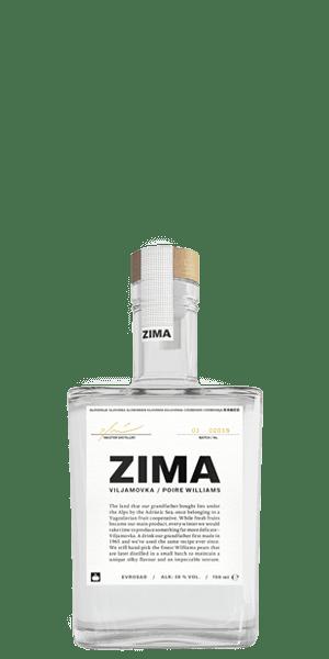 Zima Williams Brandy (1L)