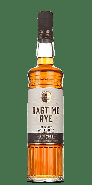 Ragtime Straight Rye Whiskey