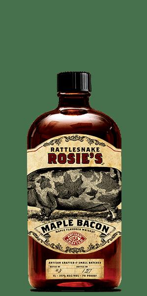 Rattlesnake Rosie's Maple Bacon
