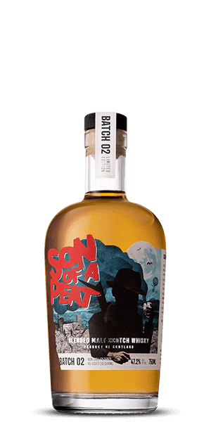 Son of a Peat Batch 02