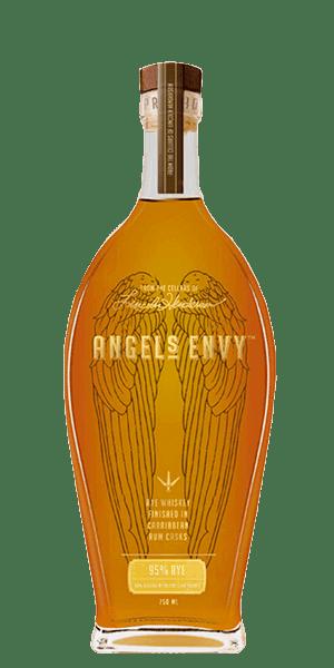 Angel's Envy Rum Barrel Finish Rye Whiskey
