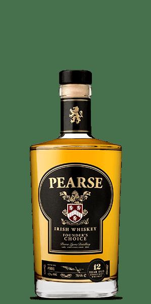 Pearse Irish Whiskey Founder's Choice