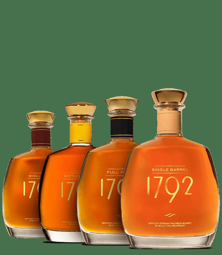 1792 Bourbon Bundle