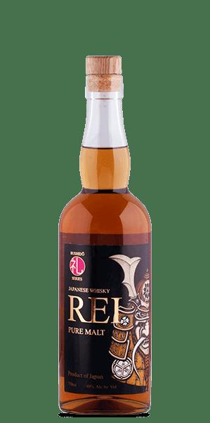 Rei Pure Malt Japanese Whisky