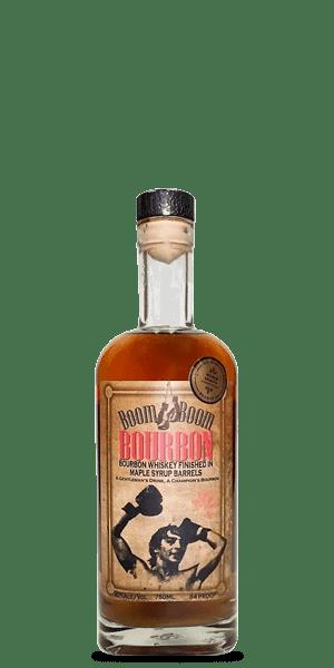 Boom Boom Bourbon