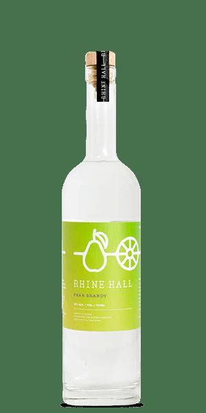 Rhine Hall Pear Brandy