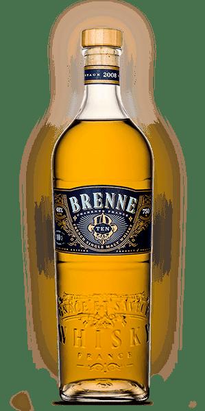 Brenne 10 Year Old Single Malt Whisky