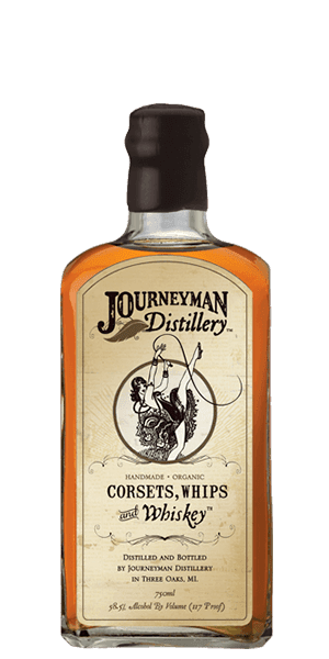 Journeyman Corsets, Whips & Whiskey
