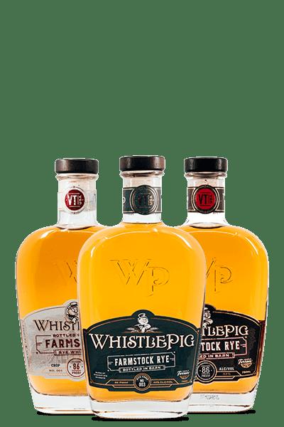 WhistlePig FarmStock Bundle