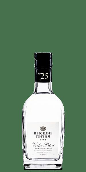 Viche Pitia No. 25 Classic Vodka