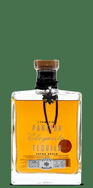 Partida Elegante Tequila Extra Anejo