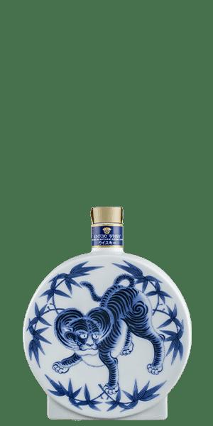 Yamazaki 12 Year Old Ceramic Bottle