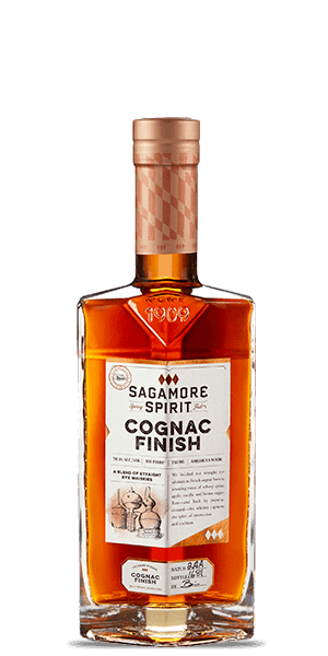 Sagamore Spirit Cognac Finish