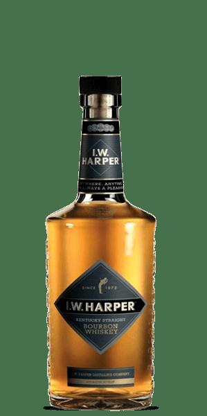I.W. Harper Straight Bourbon