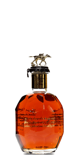 Blanton's Single Barrel Gold Edition Dumped 2019