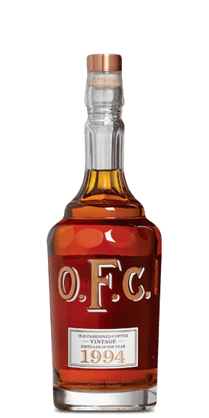 Buffalo Trace 1994 Old Fashioned Copper 25 Year Old