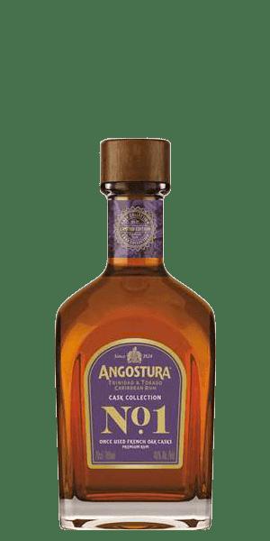 Angostura No.1 Edition 2