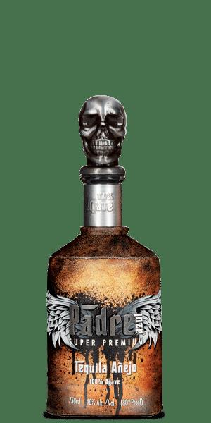 Padre Azul Tequila Añejo