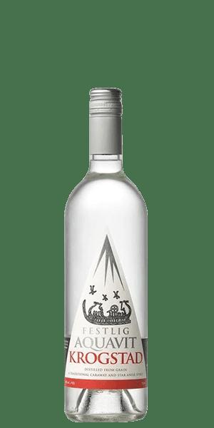 Krogstad Aquavit