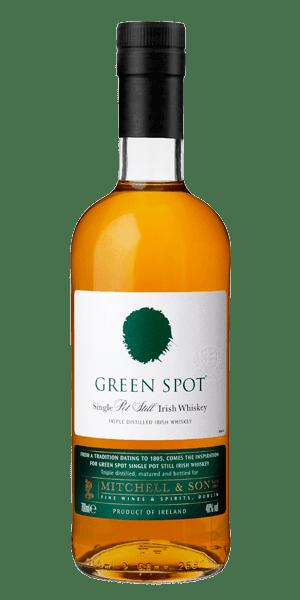 Green Spot Single Pot Still