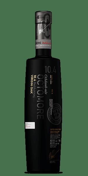 Bruichladdich Octomore 10.4