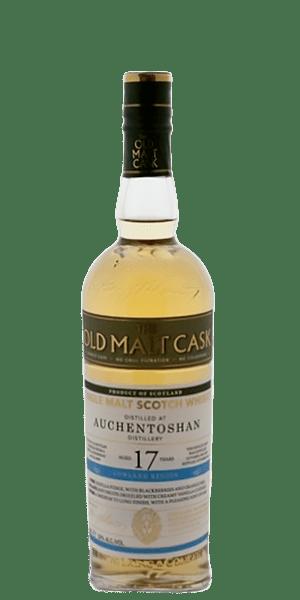 Auchentoshan 17 Year Old 1997 - Old Malt Cask