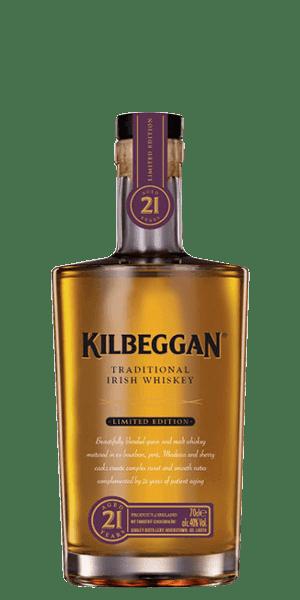 Kilbeggan 21 Year Old