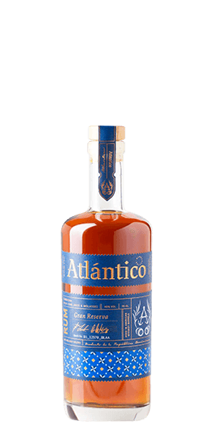 Atlantico Gran Reserva Private Cask Rum