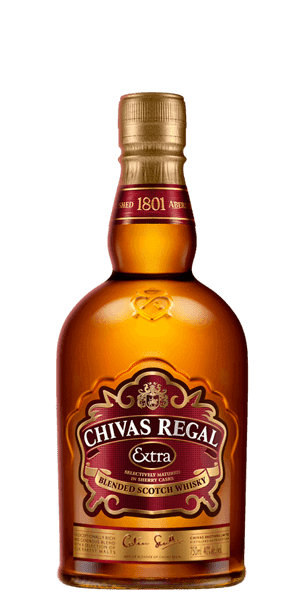 Chivas Regal Extra Scotch Whisky
