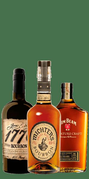 Father's Day Bourbon & Rye Bundle