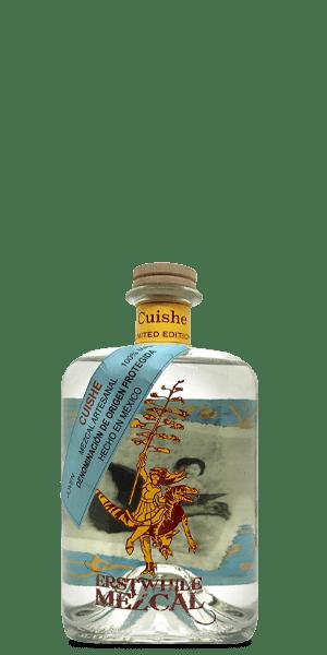 Erstwhile Cuishe Mezcal