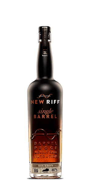 New Riff Single Barrel Bourbon